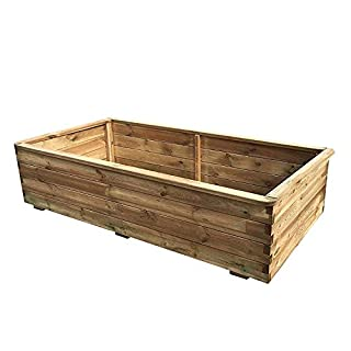 Anchorfast Peebles Raised Bed Extra Large Planter - !!! SALE !!!