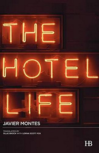 The Hotel Life por Javier Montes