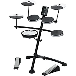 Roland TD-1KV Electronic V-Drum Series Drum Kit with Mesh Snare