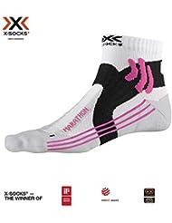X-Socks Run Speed One Chaussette Mixte
