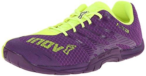 Inov-8 F-Lite 235 Women's Chaussure Fitness - SS15 purple