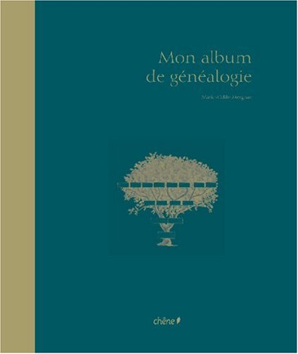 L'album de généalogie