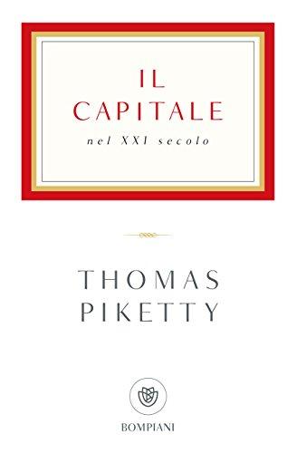 Il capitale nel XXI secolo (Vintage)