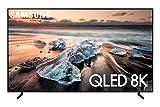 Samsung GQ85Q900RGLXZG  214 cm (85 Zoll) QLED Fernseher (8K, Smart TV)
