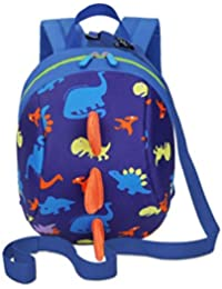 49c01f7d09eb DD Toddler Boys Girls Kids Dinosaur Backpack