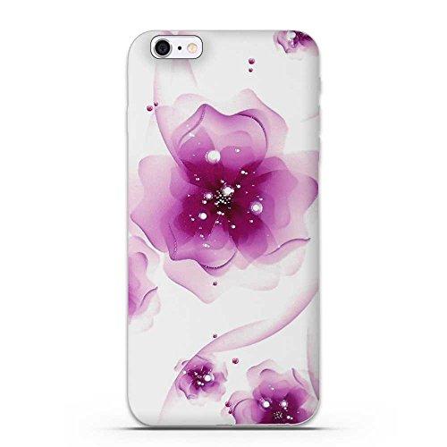 Coque Apple iPhone 6 Plus 6S Plus, Fubaoda 3D Gaufrer Esthétique Modèle Étui TPU silicone élégant et sobre pour Apple iPhone 6 Plus 6S Plus pic: 5