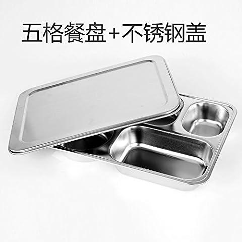 FG.X.YL Approfondire di spessore in acciaio inossidabile scatole del vano