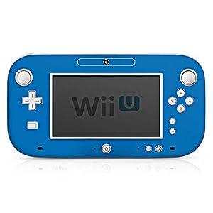 DeinDesign Skin Aufkleber Sticker Folie für Nintendo Wii U Gamepad Eintracht Braunschweig Bundesliga Wappen