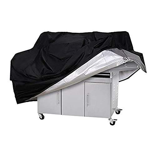 YXX- Couvertures de meubles Outdoor tissu imperméable 210D Oxford Furniture Set Table Covers Patio Bistro Et Chaises Couvertures Firepit (Couverture 5 Pack) (taille : 100x60x150cm)