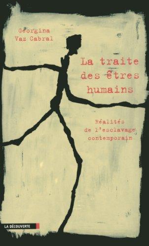 Livres gratuits La traite des êtres humains pdf ebook