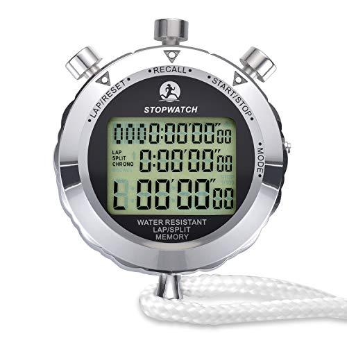 Cronómetro de Metal