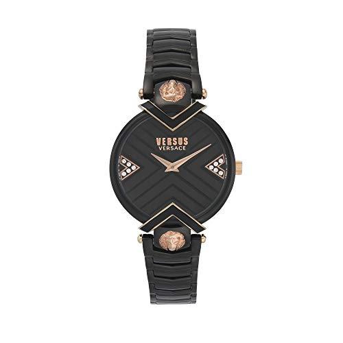 d966bec47212 Versus Versace Mabillon VSPLH1619 – Reloj de Cuarzo para Mujer ...
