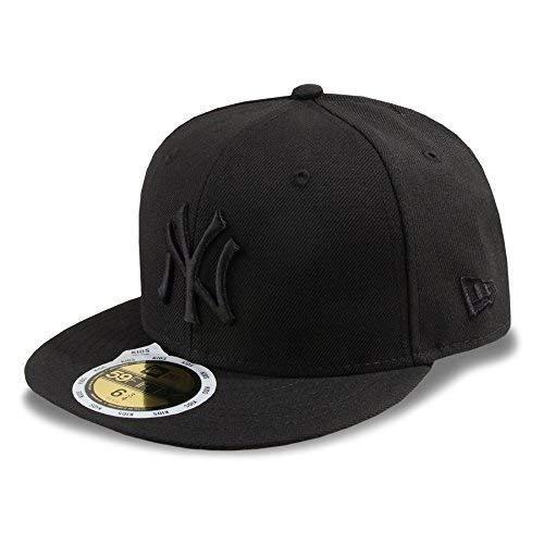 Unbekannt New Era Kinder New York Yankees #M89, 6 5/8 New York Yankees-kinder-fan