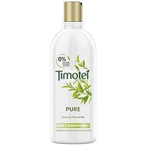 Timotei Après Shampoing Pure 300ml - Lot de 2