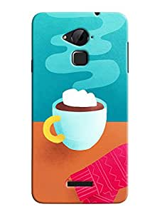 Expert Deal Best Quality 3D Printed Hard Designer Back Cover For Coolpad Note 3