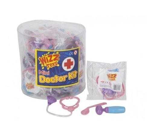 Mini Kits Ärzte Kinder-Krankenschwester / Klinik für Kinder-Set Play
