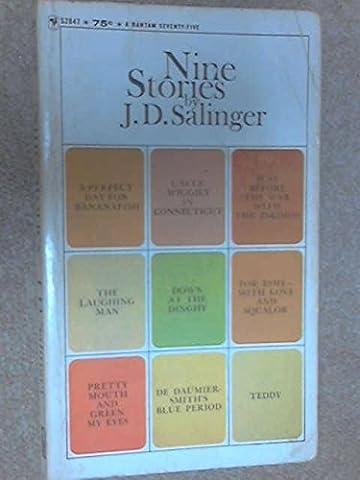 J.-D. Salinger. L