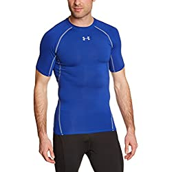 Camiseta Yoga de manga corta Para Hombre