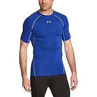 Under Armour - Heat Gear T-Shirt - manches courtes - Homme