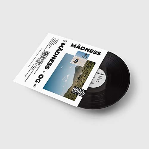 Lp (OG (LP + Download) [Vinyl LP])