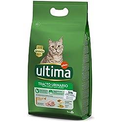 Ultima Pienso para Gatos Problemas del Tracto Urinario