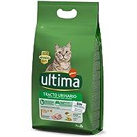 Ultima Cibo per Gatti per Prevenire Problemi alle Vie Urinarie, 3 kg