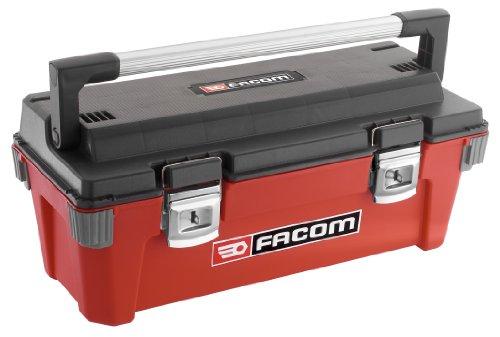 Facom BP.P20PG Werkzeugkoffer, 51 cm, 36 l