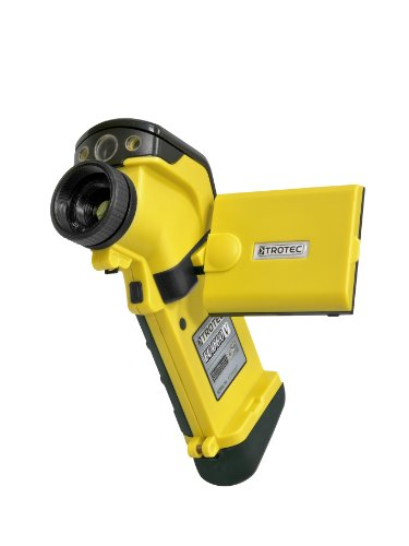 TROTEC EC 060 V to + 250 °C Thermal Imaging Camera