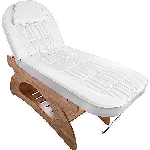 000212 Camilla de masaje Camilla de tratamiento Spa
