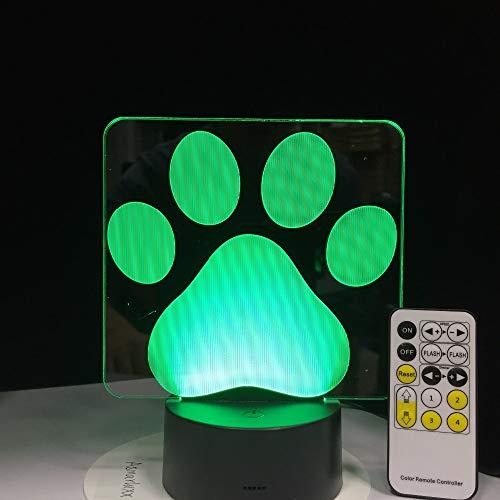 Aquarium Form 3D Nachtlicht LED Illusion USB Nachtlicht Schreibtischlampe Home Decor Weihnachtsgeschenk Atmosphäre Dekor Lampe ## 13