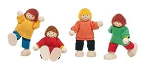 GoKi Flexible Puppets Children