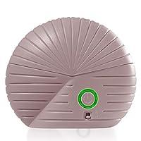 مبخرة اللؤلؤة اللكترونية، شحن من شركة السيف اللون وردي - E05119