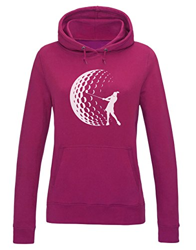 Green Turtle T-Shirts Golf Ladies Players - Joueuse de Golf...