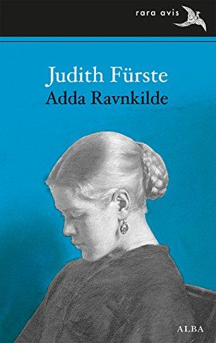 Judith Fürste (Rara Avis nº 25) por Adda Ravnkilde