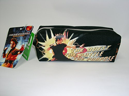 Estuche Escolar Baúl Dragonball Evolution
