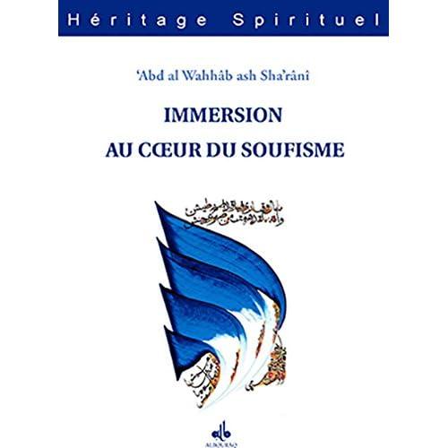 Immersion au coeur du soufisme