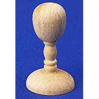 12th Scale Dolls House Accessory - Hat Stand S11407