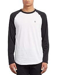 8d7af4cddb Volcom Pen BSC LS Camiseta