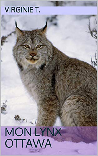 Mon lynx ottawa: L'âme soeur du métamorphe (Les ottawas t. 1) par