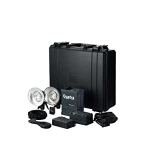Elinchrom Set Ranger Quadra Hybrid Li-Ion Koffer-Set S