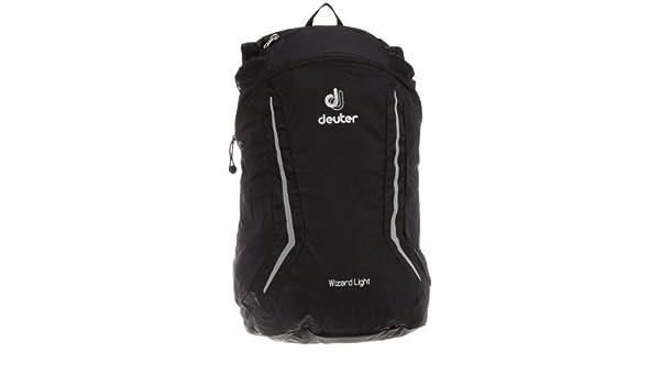 check out get online huge sale Deuter Wizard Light 3911470000 Folding Rucksack, Black, 40 x ...
