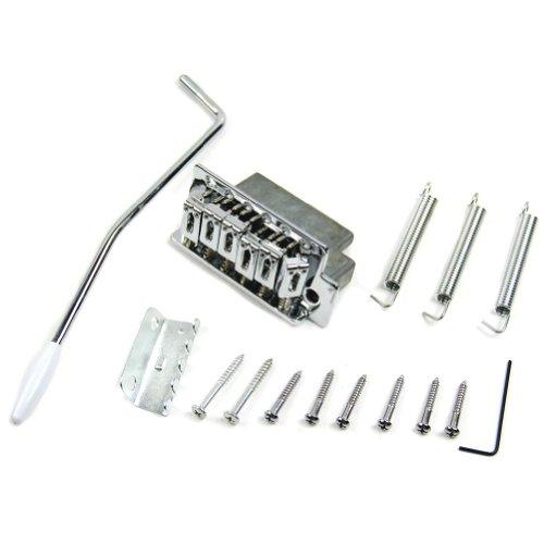 estone1-set-6-strings-electric-guitar-tremolo-bridge-silver-with-bar-for-fender-strat