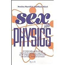 Sex & the Physics