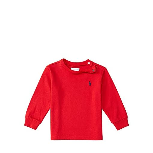 Ralph-Lauren-Baby-Boy-Long-Sleeve-T-Shirts-Authentic