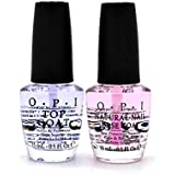 OPI Natural Nail Base & Top Coat 15ml