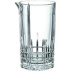 Imperial Spiegelau grande mezcla de cóctel cristal, cristal, 750ml, Perfect Serve, 4500153, vidrio, transparente, 9.9 x 9.9 x 15.8 cm