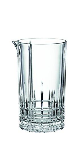 Spiegelau & Nachtmann, Mixingglas/Rührglas für Cocktails, 637 ml, Kristallglas, Perfect Serve, 4500152