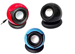 Hiper Song HS656 Speaker Portable/Mobile/Tablet For Audio Speaker��( Color may Very )