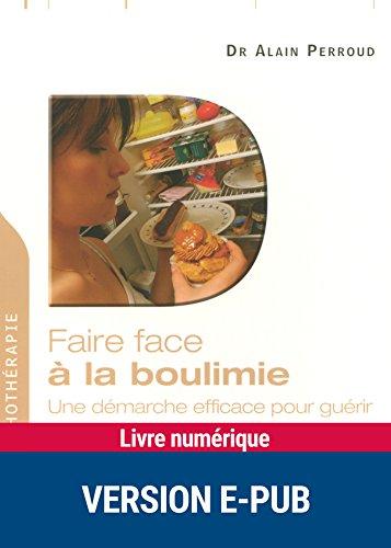 Faire face à la boulimie par Alain Perroud