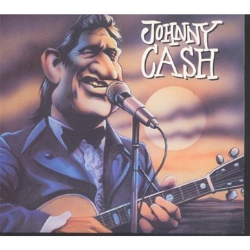 Blue Man by Johnny Cash